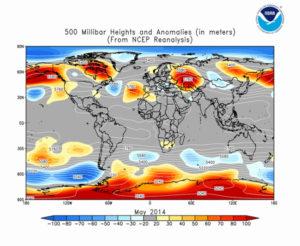 Global temperatura 07.14 E