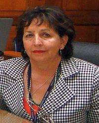 Gloria Batista da Vega