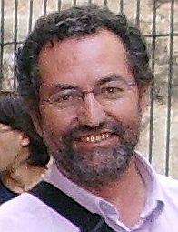 José Larios Martón (Prof.).